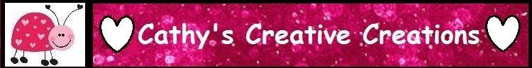 Cathy's Creative Creations