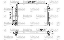 VALEO Radiador, refrigeración del motor BMW Z4 SAAB 9-3 CADILLAC BLS 732947