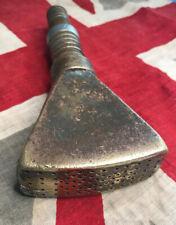 Bf Vintage Brass Bronze Spray Attachment Heavy Garden Nurseries Industrial