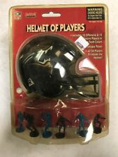 NFL Helmet Of Football Figurines To Play out Championship Games With GoJaguars!