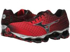 New Men's Mizuno Wave Prophecy 4 Running Shoes Size 9 Red/Black J1GC150013