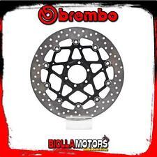 78B40870 DISCO FRENO ANTERIORE BREMBO MOTO MORINI CORSARO 2009- 1200CC FLOTTANTE