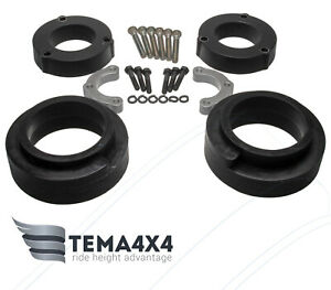 Complete Lift Kit 60mm for Mitsubishi PAJERO/MONTERO IV +ball joint spacers