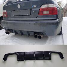 BMW E39 REAR BUMPER Diffuser Lip splitter M5 HM LIP Spoiler