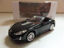 """Peugeot Concept Car 907 V12 1/64 """"3 Inche"""" Diecast NOREV Produit NEUF !!"""