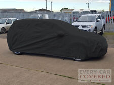 Ford Focus Mk2 & ST Hatch 2004-2010 DustPRO Indoor Car Cover