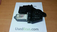 VW PASSAT B5, REAR ELECTRIC WINDOW MOTOR, BOSCH