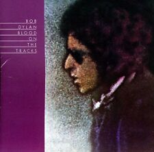 Bob Dylan - Blood on the Tracks [New CD] Rmst, Reissue