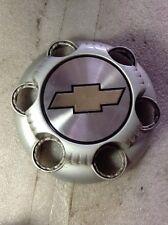 (1) CHEVROLET WHEEL CENTER CAP HUB CAPS OEM 15067578 #11A