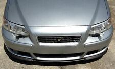 Volvo S60R V70R Front Bumper CUPRA R Euro Spoiler Lip Valance Splitter Trim T5