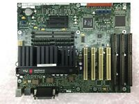 Gateway E139761 Motherboard, Intel Pentium II @ 233MHz, 64MB RAM, 3x ISA Slots