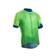 ad59c9d53 SUGOI Evolution Zap Cycling Jersey Men M
