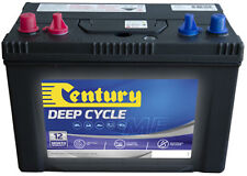CENTURY N70TX MF DEEP CYCLE MF BATTERY QUALITY AUSTRALIAN MADE 12V 95AH