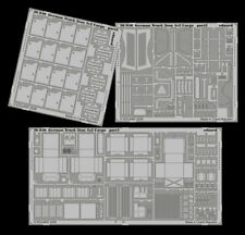 EDUARD 36040 1/35 PE DETAIL SET for TAMIYA GERMAN OPEL BLITZ CARGO TRUCK #35291