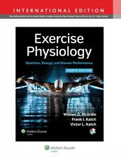 Exercise Physiology: Nutrition, Energy, and Human Performance (International Ed.