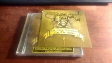 Black Label Society Zakk Wylde Signed Autographed CD Song Remains Not The Same