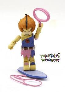 Thundercats Classic Minimates Series 3 Wilykit