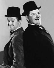 Laurel and Hardy 8x10 Photo 002