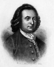 "New 8x10 Photo: ""Father of the United States Bill of Rights"" George Mason"