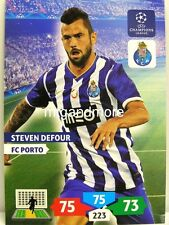 Adrenalyn XL Champions League 13/14 - Steven Defour - FC Porto