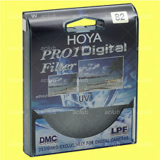 Genuine Hoya 82mm Pro1 D Pro 1 Digital UV Filter Pro1D Pro 1D DMC Multi Coated