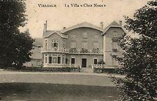"""Vielsalm, La Villa """"Chez Nous"""", um 1910/20"""