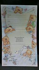 Invitaciones para Baby shower  Español~ Spanish Baby shower invitations, Favors