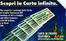 *G 120 C&C 1213 SCHEDA TELEFONICA USATA INFINITA 5 12.93 VARIANTE TIPO A
