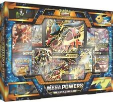 Pokemon TCG- Mega Powers Collection!!