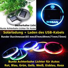 1 Stück Nissan Zubehör Lichter Ambience Lights Beleuchtung Lampen Auto Leuchten