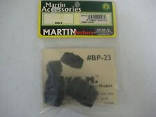 Martin Archery Accessories #BP-23 Rubber Dampner Bow Hunting Archery