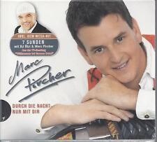 CD--MARC PIRCHER--DURCH DIE NACHT-NUR MIT DIR -LTD.PUR EDT.- | LIMITED EDITION