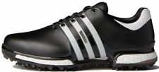 NEW 2018 Adidas Tour 360 Boost 2.0 Golf Shoes Q44945 Black / White size 9.5 med
