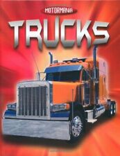 Trucks (Motormania) By Penny Worms