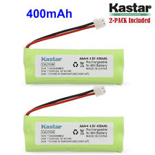 2 x Kastar Battery for BP12RT Dogtra 280NCP 282NCP 1900NCP 1902NCP Transmitter