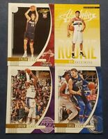 2019-20 Panini Absolute Memorabilia Base Yellow Rookie Inserts Pick Your Card