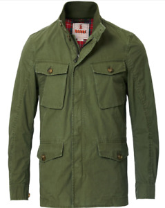 Baracuta M-65 Field Jacket Army Washed Cotton MADE IN ENGLAND private g9 ten vc