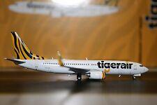 JC Wings 1:400 Tiger Air (Tigerair) Boeing 737-800 VH-VUB XX4954 Model Plane
