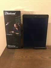 "Boogie Board Blackboard LCD eWriter, 8.5"" x 11"" Liquid Crystal Paper Screen"