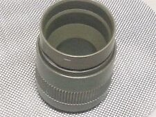 Icore / Northrop Military Aircraft Connector Backshell Part # 6501-24-083-12
