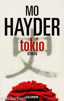 *- TOKIO - Mo HAYDER   tb (2007)