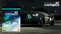 PROJECT CARS 2 DELUXE EDITION - STEAM KEY - FAST DELIVERY