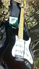 Vintage Peavey Predator Electric Guitar USA Excellent Playability/tone Levy's