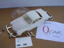 VW KARMANN GHIA complete kit  (Ocar)