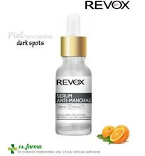 Revox Serum vitamina C Antimanchas iluminador Dark spots 20g anti Taches manchas