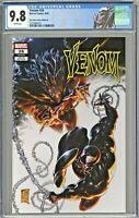 Venom #26 CGC 9.8 East Side Comics Edition A 1st Appearance Virus Philip Tan