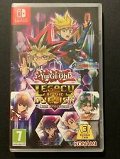 Yugioh: Legacy of the Duelist: Link Evolution - Nintendo Switch Game