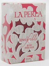 La Perla Love Frills Roby Perlage 100ml Eau de Toilette