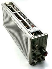 Tektronix Tb53an Dual Time Base Main Triggering Amplifier Plug In Module