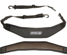 OpTech Utility Strap - Swivel - Black -Free  Shipping  Proudly Made in the USA